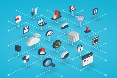 Comment Océane Consulting Data Management interconnecte vos logiciels