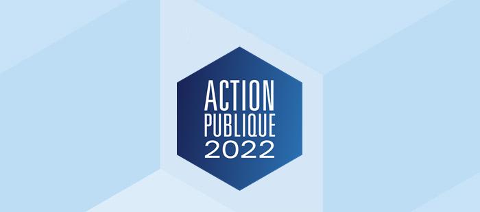 ACTION PUBLIQUE 2022 : 100% DES SERVICES PUBLICS DÉMATÉRIALISÉS EN FAVEUR DES CITOYENS