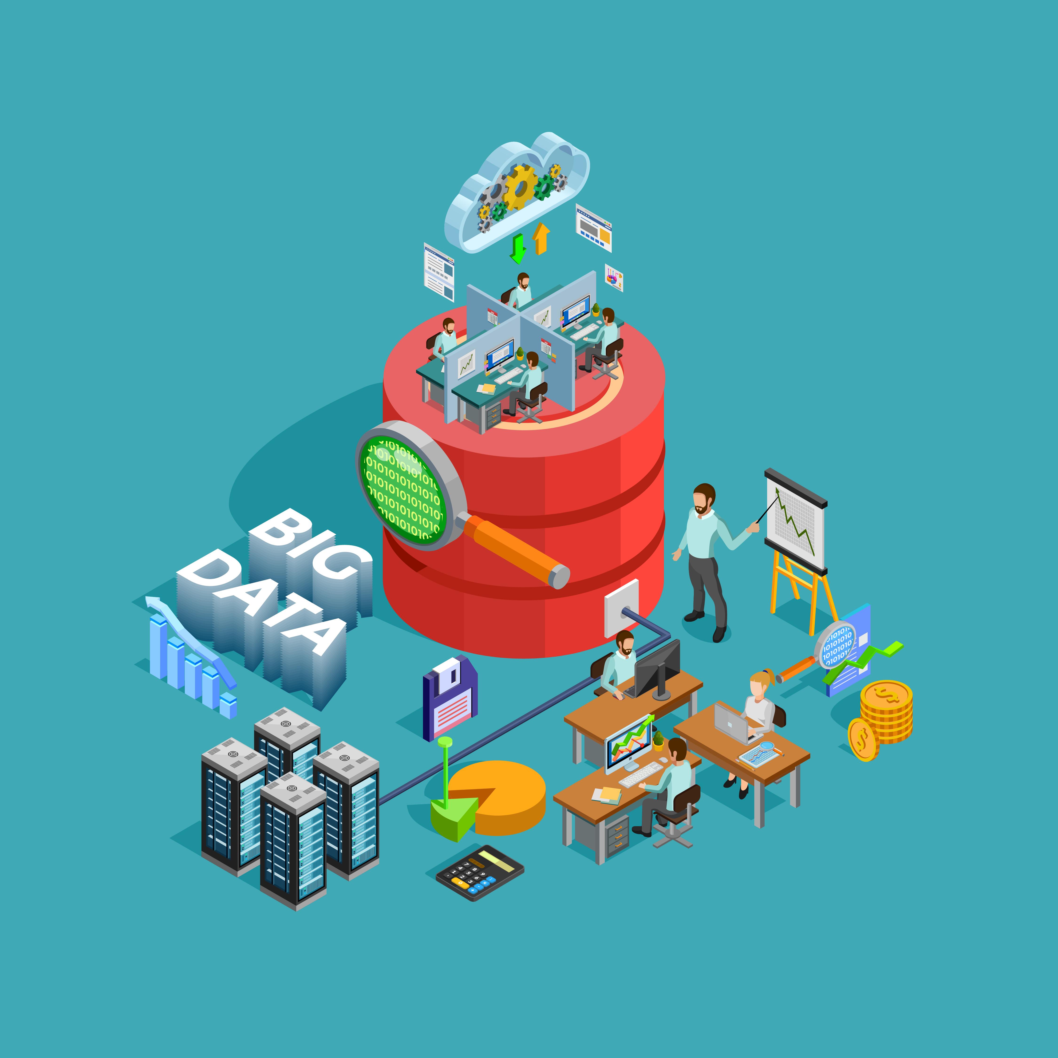 Océane Consulting Data Management donne du sens au Big Data